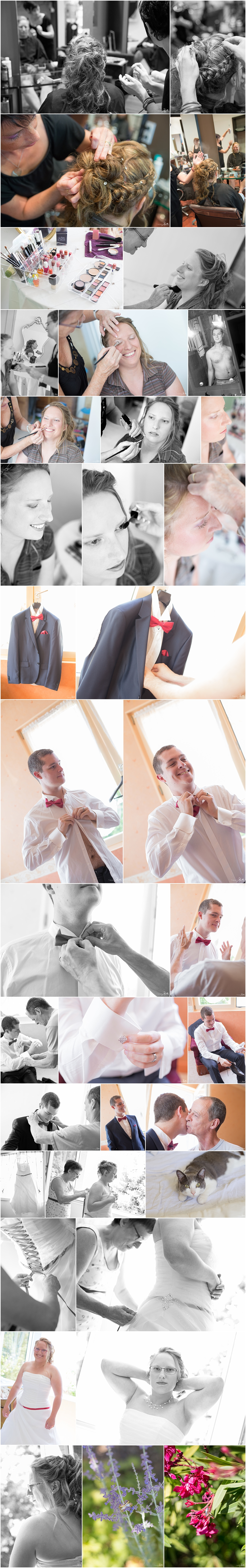 photographe de mariage en drome