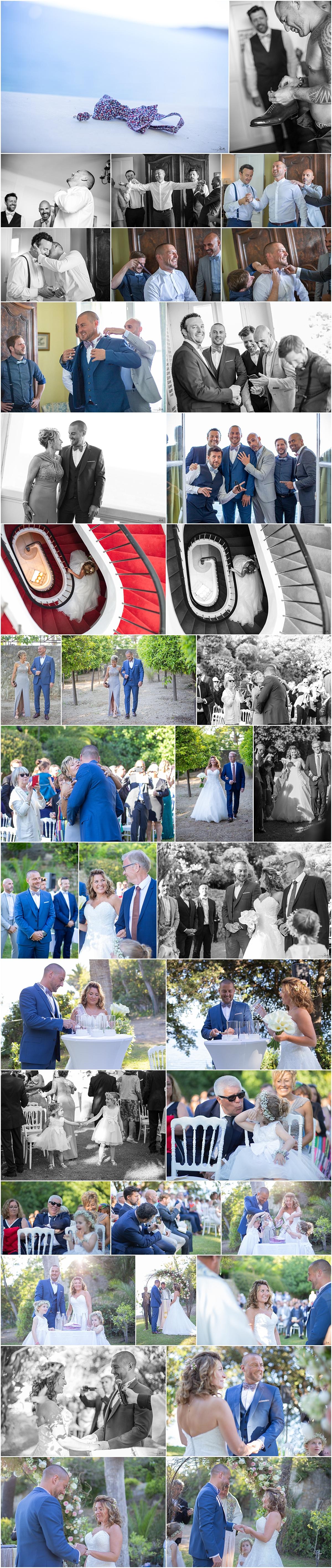 photos de mariés à toulon